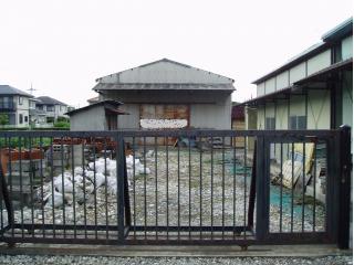 埼玉県幸手市 倉庫解体工事