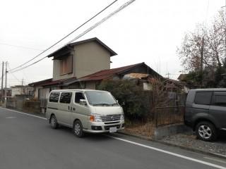 埼玉県行田市 解体工事